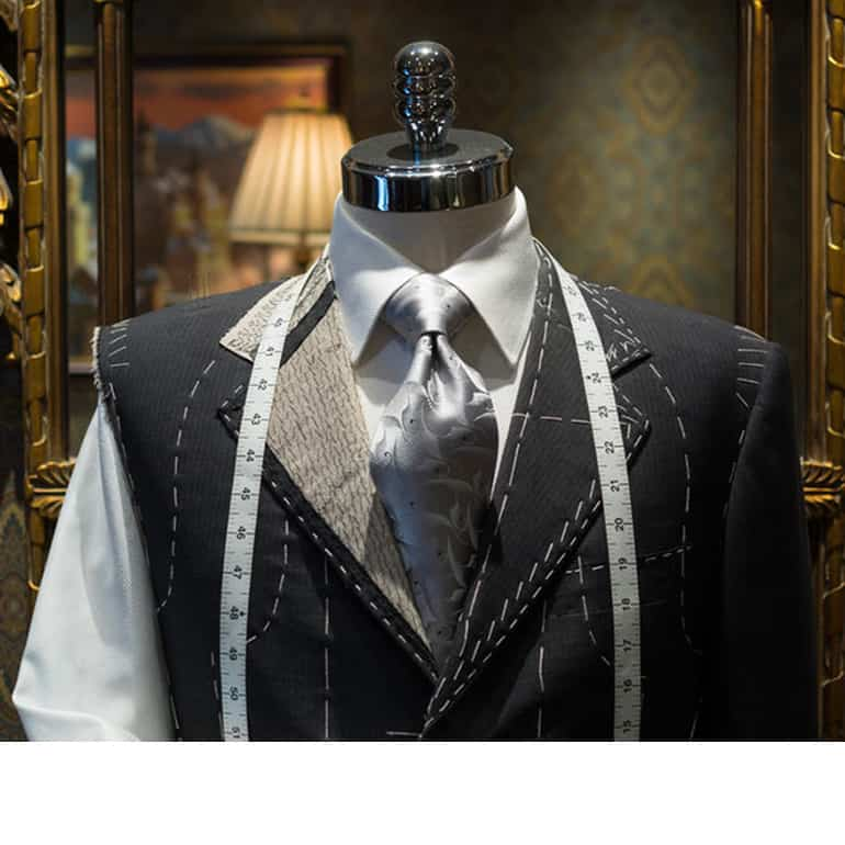 custom tailors in delhi, mens suit tailor, bespoke mens suit