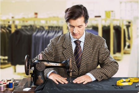 tailor in gurgaon