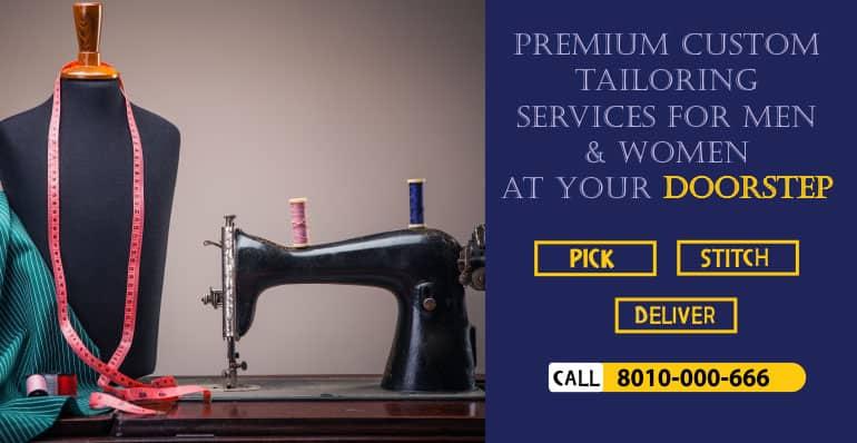best tailor, tailor for men. ladies tailor, online boutique, designer boutique boutique for women in delhi, boutique at home, doorstep  tailor, tailor on call